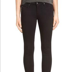 "AG ""The Legging"" Super Skinny Fit Ankle Jeans"